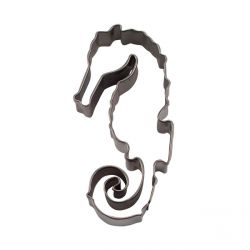 "Cookie Cutter ""Seahorse"""