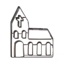 "Cookie Cutter ""Church"""