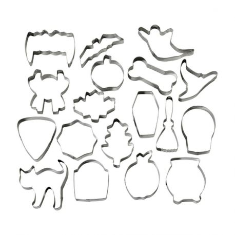 "Cookie Cutter ""Dog Foot"""