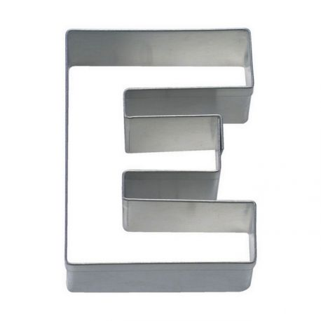 """Cookie Cutter """"Letter D"""""""