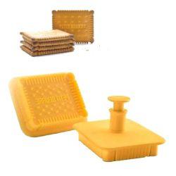 "Cortador rectangular ""Petit-Beurre"" - Plastico"