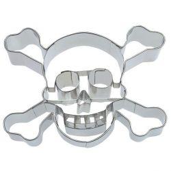 "Cookie Cutter ""Skull"""