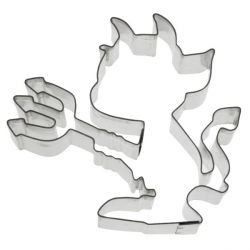 "Cookie Cutter ""Devil"""