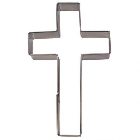 """Emporte-pièce """"Crucifix"""""""