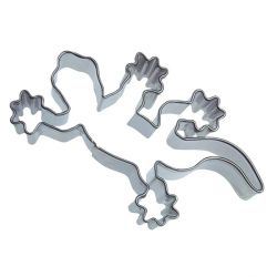 "Cookie Cutter ""Lizard"""