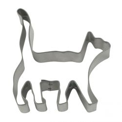 "Cookie Cutter ""Cat"""