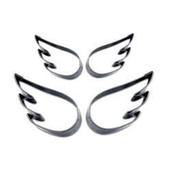 "Cookie Cutter ""Angel´s Wings"""