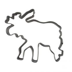 "Cookie Cutter ""Reindeer"""