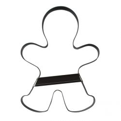 "Cookie Cutter ""Gingerbread Man"" - 20,5cm"