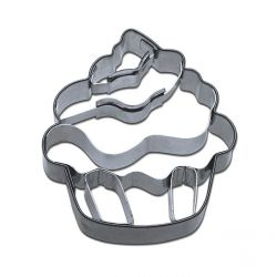 "Cookie Cutter ""Cupcake"""