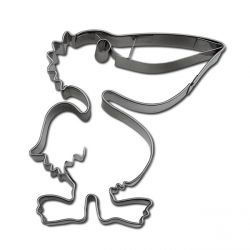 "Cookie Cutter ""Pelican"""