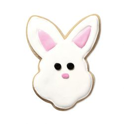 "Cookie Cutter ""Bunny Face"""