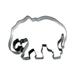 "Cookie Cutter ""Elephant"""