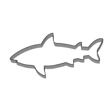 "Cookie Cutter ""Shark"""