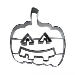 "Cookie Cutter ""Pumpkin"""