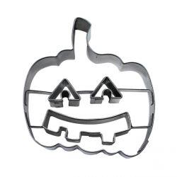 "Emporte-pièce ""Citrouille Halloween"""