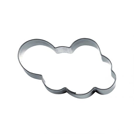"Cookie Cutter ""Cloud"""