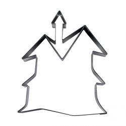 "Cookie Cutter ""Haunted Castle"""
