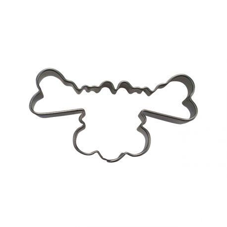 "Cookie Cutter ""Moose Head"""