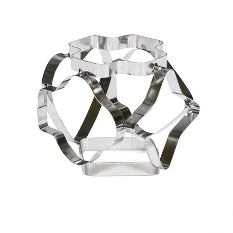 6 Sided Cookie Cutter