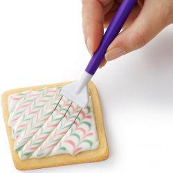 3 outils de décoration pour biscuits - WILTON