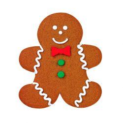 "Cookie Cutter ""Gingerbread Man"" - 10cm"