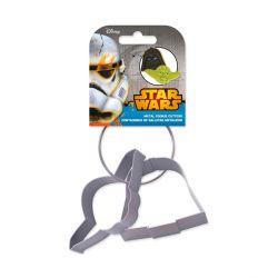 "Set de 2 cortadores ""Star Wars"""