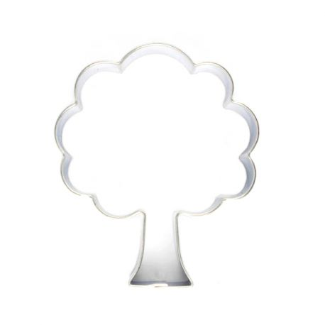 """Cookie Cutter """"Tree"""""""