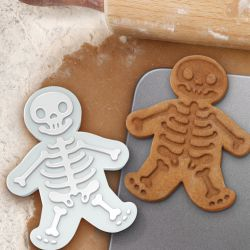 "Cookie Cutter ""GINGERDEAD MEN"""