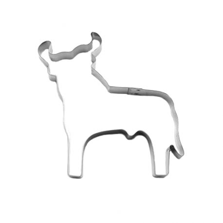 "Cookie Cutter ""Bull"""