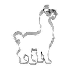 """Emporte-pièce """"Lama"""""""
