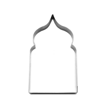 "Cookie Cutter ""Moroccan Door"""