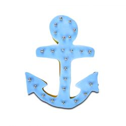 "Cookie Cutter ""Anchor"""