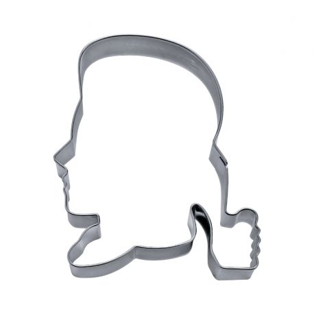 "Cookie Cutter ""Mozart"""