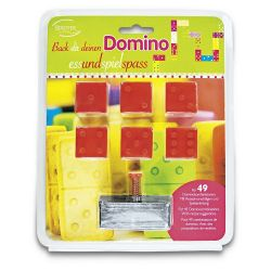 "Decoration Ejector Cutter ""Domino"""