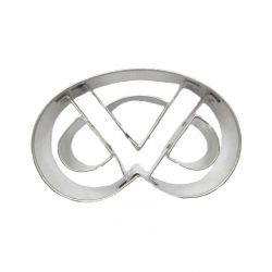 "Cookie Cutter ""Large Pretzel"""