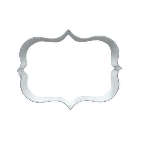 "Cookie Cutter ""Cut-Outs Plaque"""