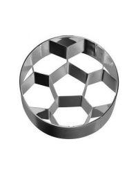 """Emporte-pièce """"Ballon de foot"""""""