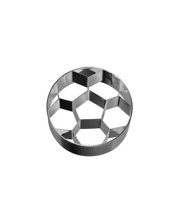 """Cookie Cutter """"Soccer Ball"""""""