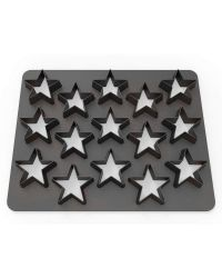 """Découpoir multiple """"étoile"""""""
