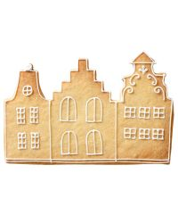 "Cookie Cutter ""Traditional German House"""