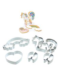 "Cookie Cutters ""Unicorn"""