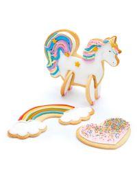 """Cookie Cutters """"Unicorn"""""""