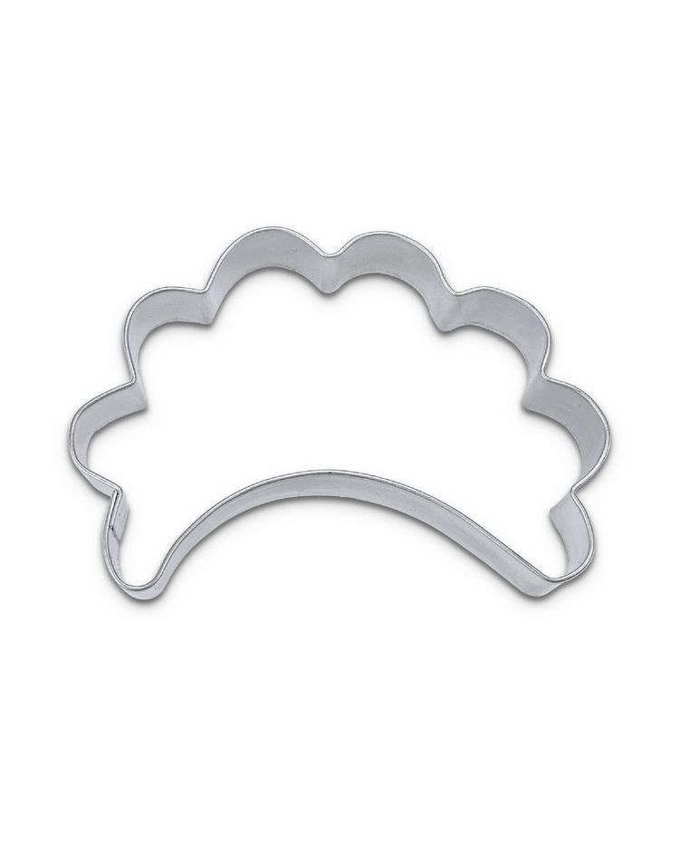 "Cookie Cutter ""Muskatino"""