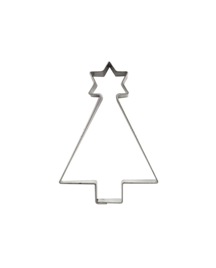 "Cookie Cutter ""Christmas Tree"""