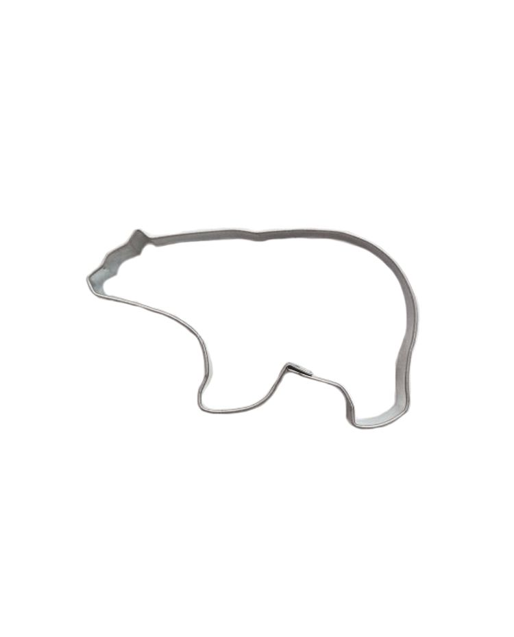 "Cookie Cutter ""Polar Bear"""
