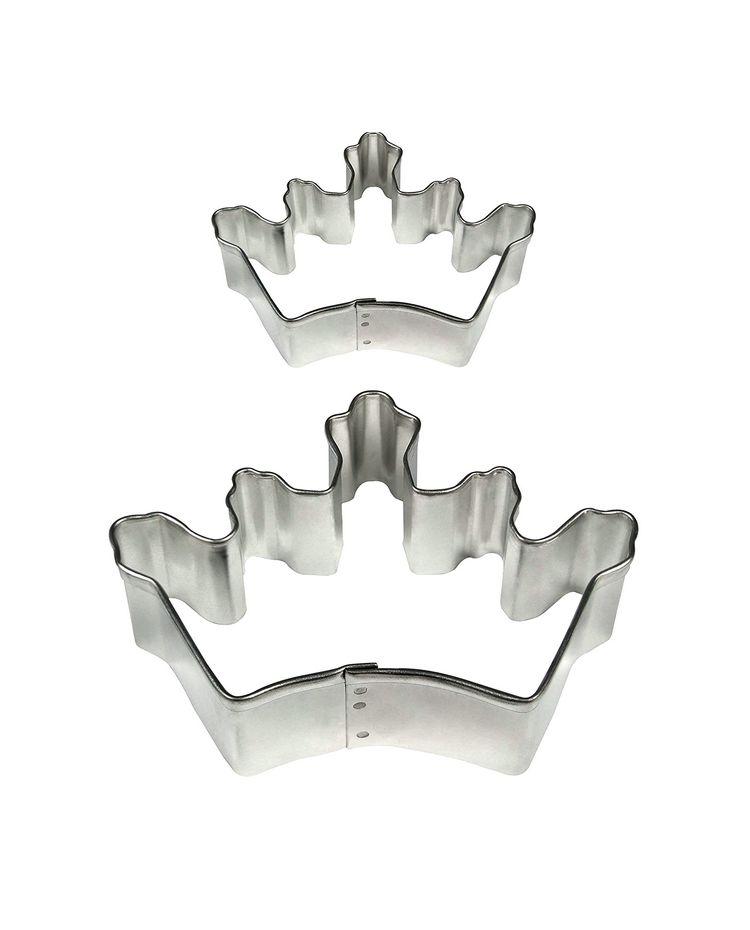 "Cookie Cutters ""Crown"""