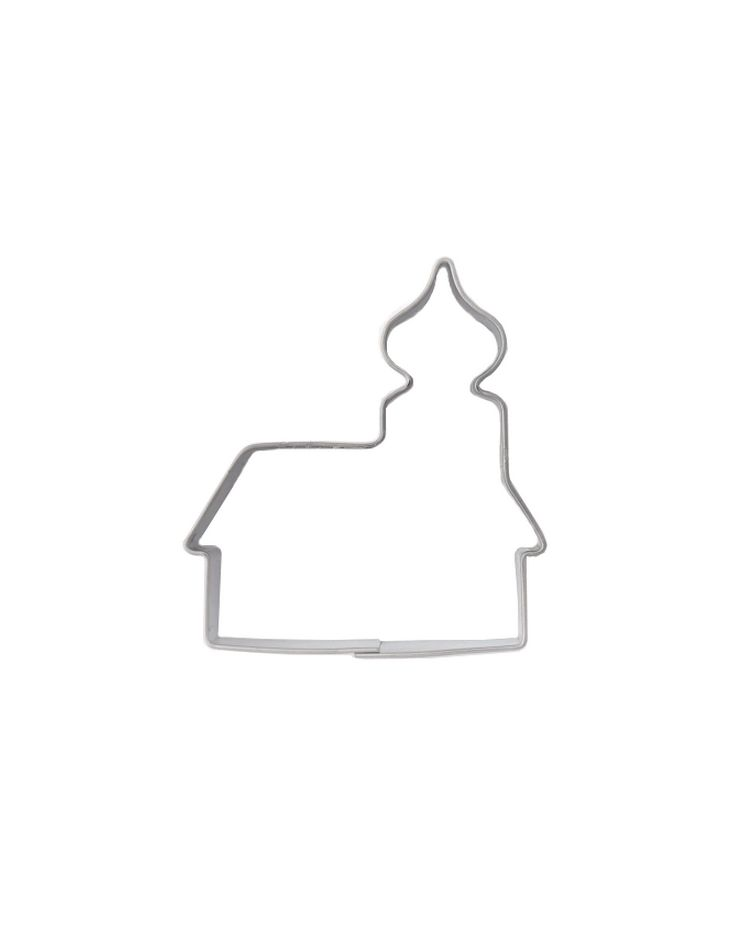 "Cookie Cutter ""Orthodox Church"""