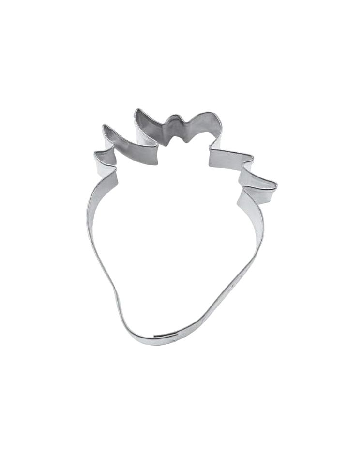 "Cookie Cutter ""Strawberry"""