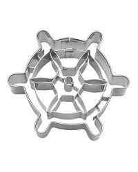 "Cookie Cutter ""Ship's Wheel"""